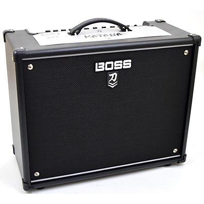 Boss Katana 100 MKII 100W 1x12 Guitar Combo Amp