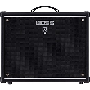boss katana 100 mkii 100w 1x12 guitar combo amplifier musician 39 s friend. Black Bedroom Furniture Sets. Home Design Ideas