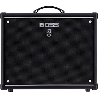 Boss Katana-100 MkII 100W 1x12 Guitar Combo Amplifier