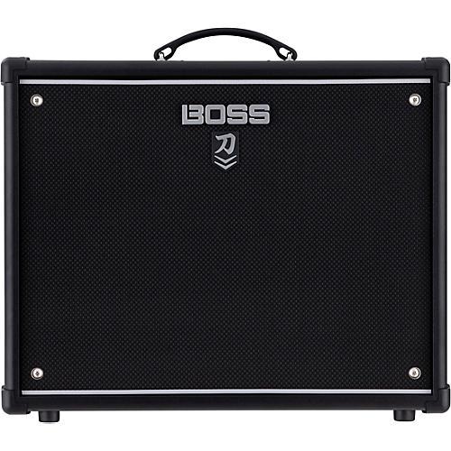 Boss Katana-100 MkII 100W 1x12 Guitar Combo Amplifier