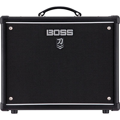 Boss Katana-50 MkII 50W 1x12 Guitar Combo Amplifier
