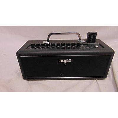 Boss Katana Air Wireless 30W 2X3 Battery Powered Amp
