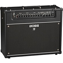Open Box Boss Katana-Artist 100W 1x12 Guitar Combo Amplifier