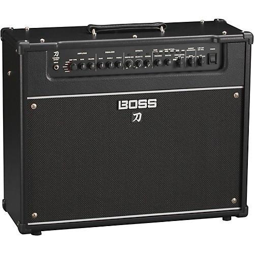 Boss Katana-Artist 100W 1x12 Guitar Combo Amplifier Condition 1 - Mint