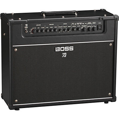Boss Katana-Artist 100W 1x12 Guitar Combo Amplifier