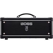 Open BoxBoss Katana-Head MkII 100W Guitar Amplifier Head