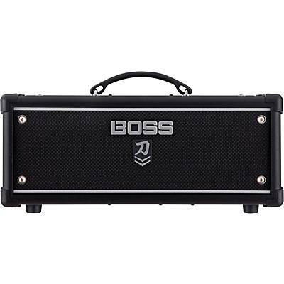 BOSS Katana-Head MkII 100W Guitar Amplifier Head