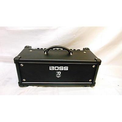 BOSS Katana-Head MkII 100W Guitar Amplifier Head Solid State Guitar Amp Head