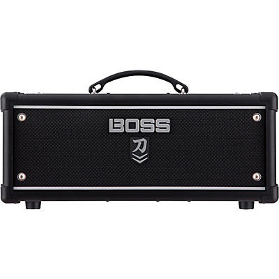 Boss Katana-Head MkII 100W Guitar Amplifier Head