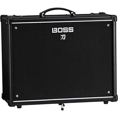 Boss Katana KTN-100 100W 1x12 Guitar Combo Amplifier