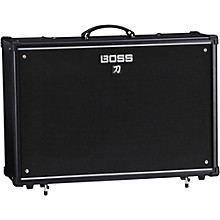 Open Box Boss Katana KTN-100 100W 2x12 Guitar Combo Amplifier