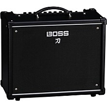 Open Box Boss Katana KTN-50 50W 1x12 Guitar Combo Amplifier