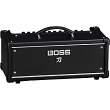 Open Box Boss Katana KTN-Head 100W Guitar Amplifier Head
