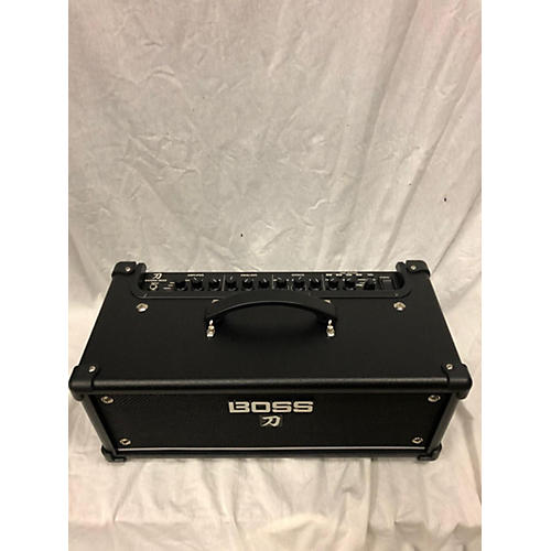 Katana KTN-Head 100W Solid State Guitar Amp Head