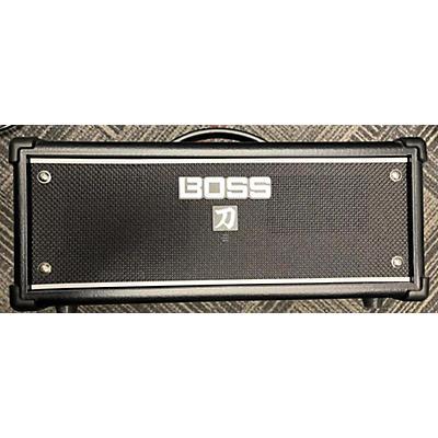 Boss Katana KTN-Head 100W Solid State Guitar Amp Head