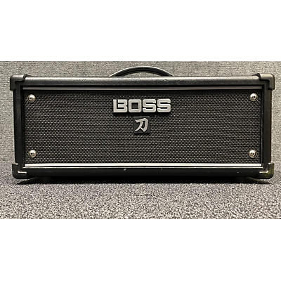 Boss Katana KTN-Head Solid State Guitar Amp Head