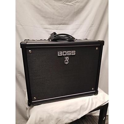 Boss Katana KTN50 MKII 50W 1X12 Guitar Combo Amp