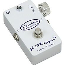 Open BoxKeeley Katana Pre Amp Guitar Effect Pedal
