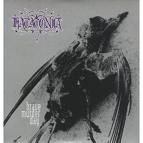 Alliance Katatonia - Brave Murder Day
