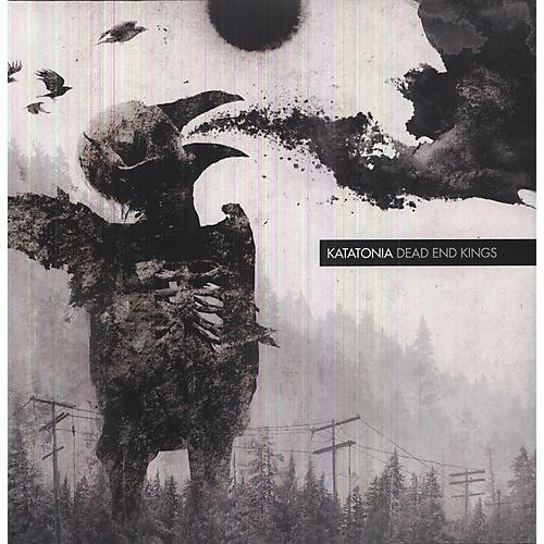 Alliance Katatonia - Dead End Kings