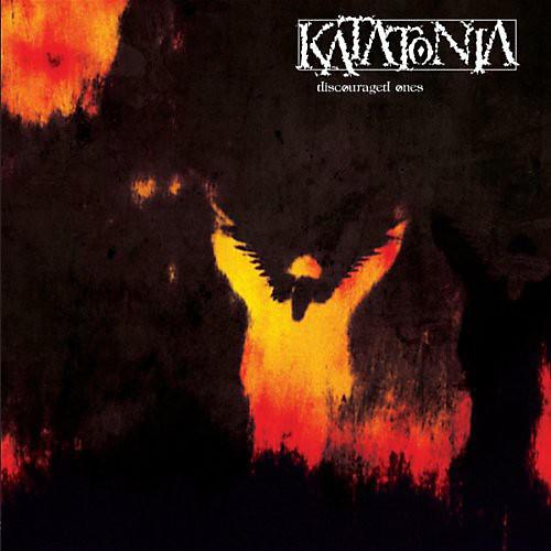 Alliance Katatonia - Discouraged Ones