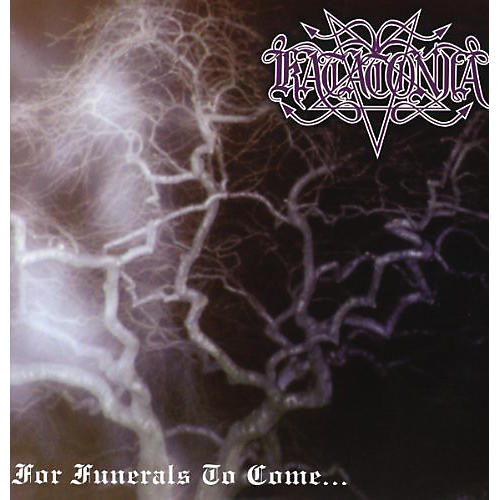 Alliance Katatonia - For Funerals to Come