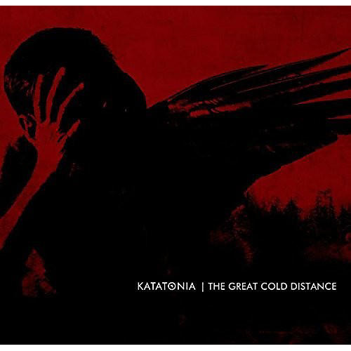 Alliance Katatonia - The Great Cold Distance