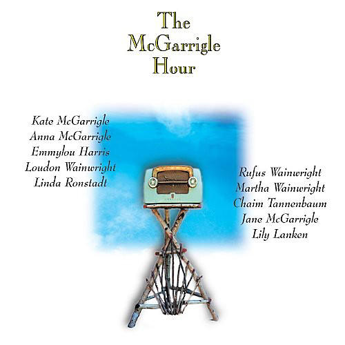 Alliance Kate & Anna McGarrigle - The Mcgarrigle Hour