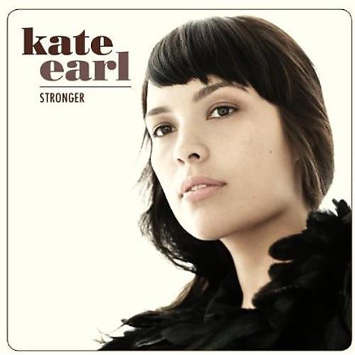 Alliance Kate Earl - Stronger