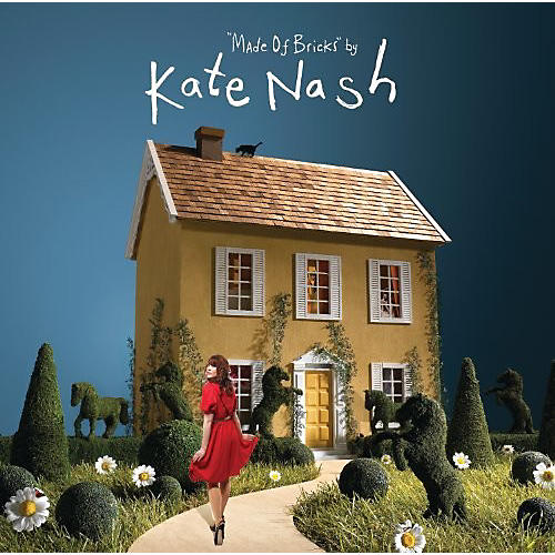 Alliance Kate Nash - Made Of Bricks