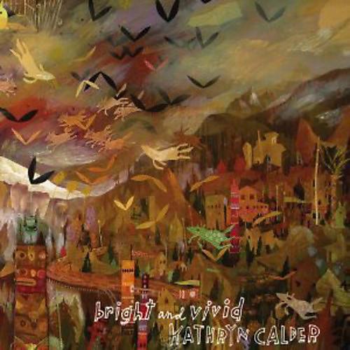 Alliance Kathryn Calder - Bright & Vivid