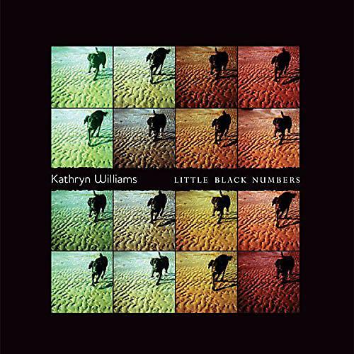 Alliance Kathryn Williams - Little Black Numbers