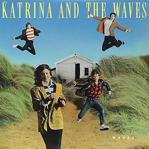 Alliance Katrina & Waves - Wave