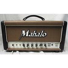 Mahalo Amps Katy 66 50w Tube Guitar Amp Head