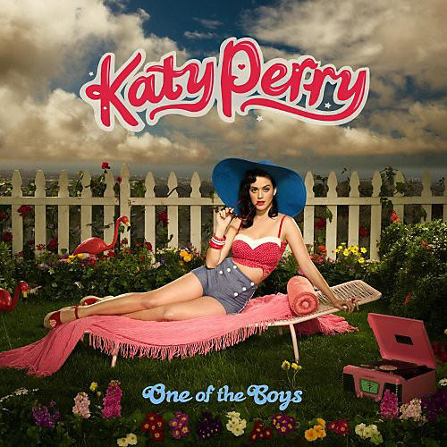 Alliance Katy Perry - One of the Boys