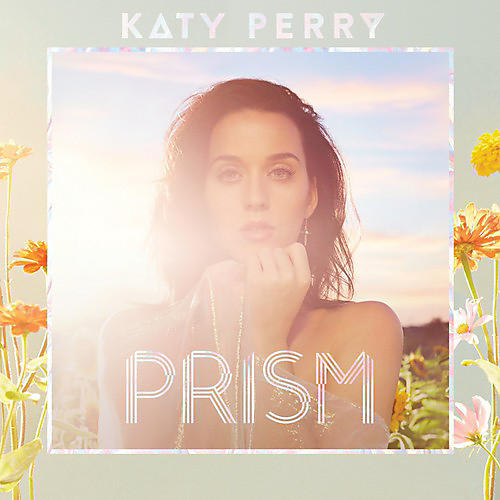 Alliance Katy Perry - Prism