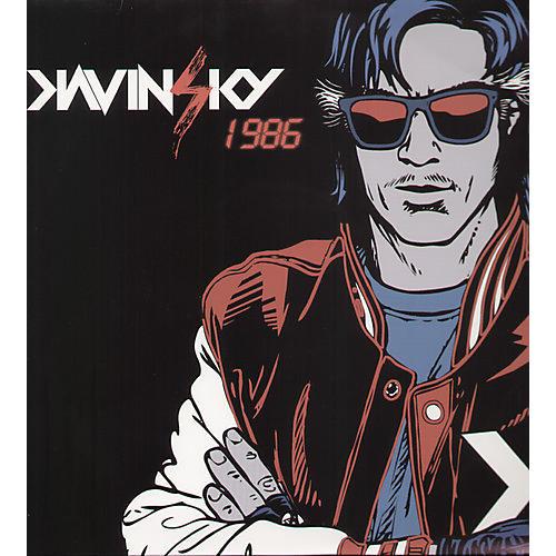 Alliance Kavinsky - 1986