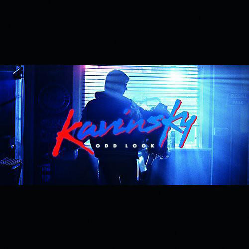Alliance Kavinsky - Kavinsky : Odd Look EP