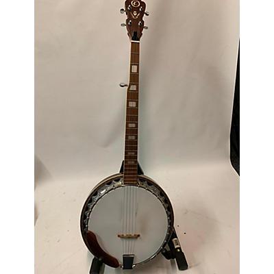 Kay Kay Banjo Banjo