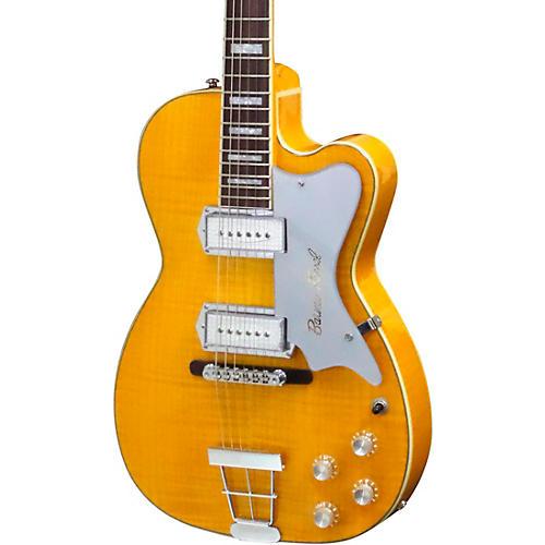 Kay Vintage Reissue Guitars Kay Vintage Reissue Barney Kessel Gold