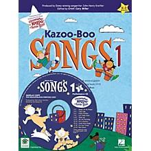 Artz Smartz Kazoo-Boo Songs 1 CD Composed by John Henry Kreitler