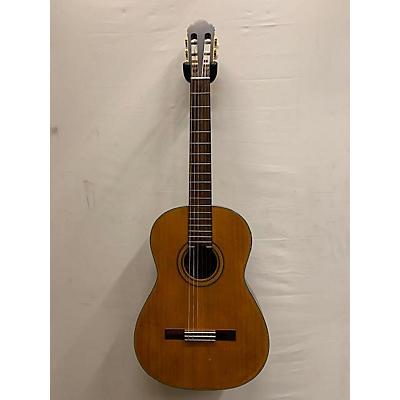 Alvarez Kazou Yairi Cy110 Classical Acoustic Guitar