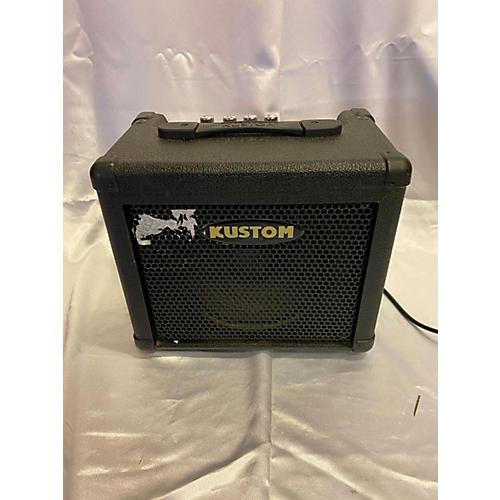 Kba10x Bass Combo Amp