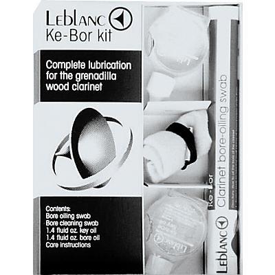 Leblanc Ke-Bor Clarinet Oiling Kit