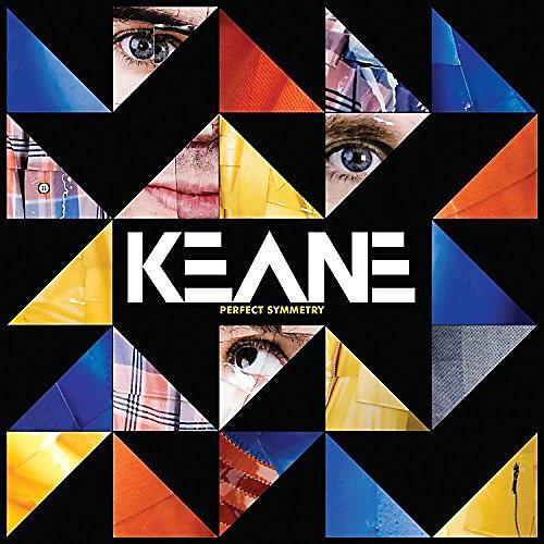 Alliance Keane - Perfect Symmetry