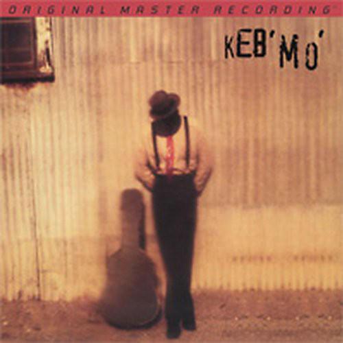 Alliance Keb' Mo' - Keb' Mo' [180 Gram Vinyl] [Limited Edition]