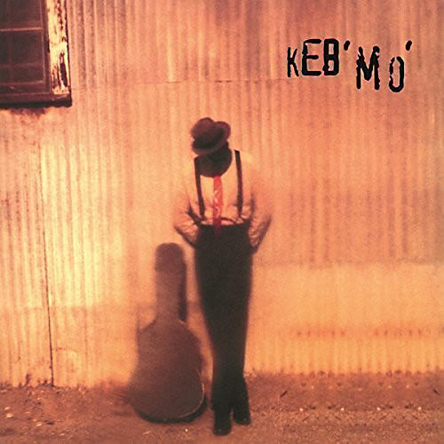 Alliance Keb'Mo - Keb'mo
