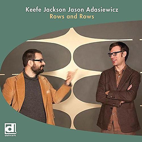 Alliance Keefe Jackson - Rows And Rows (Vinyl)