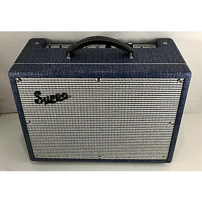 Supro Keeley Custom 1970RK 1x10 Tube Guitar Combo Amp
