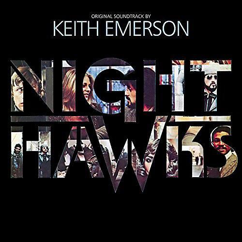 Alliance Keith Emerson - Nighthawks